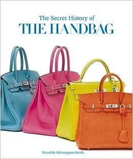 Book The Secret History of the Handbag