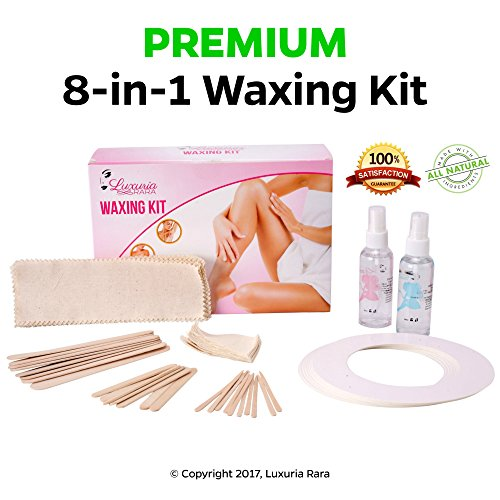 Full Body Paraffin Wax Treatment