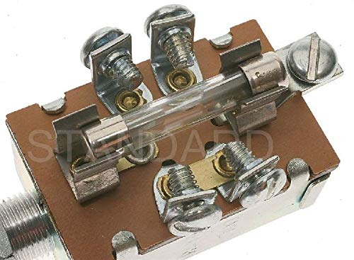 OE Replacement for 1946-1948 Buick Special Series 40 Headlight Switch