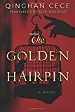 #8: The Golden Hairpin