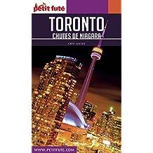 TORONTO 2017 Petit Futé (City Guide)
