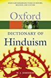 A Dictionary of Hinduism, William J. Johnson, 0198610262