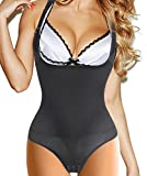 Product review for Gotoly Curves Shapers Adjustable Straps Body Shaper Waist Cincher Comfy Tank Top