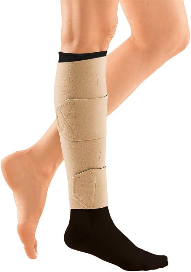 Medium CircAid Juxtalite Ankle Foot Wrap
