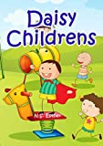 Baby Book: Daisy Happy Children (Bedtime stories book series for children 3)
