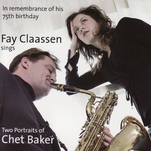 Fay Claassen Sings Two Portraits of Chet Baker
