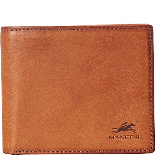 mancini-leather-goods-rfid-secure-tesoro-center-wing-wallet-tan