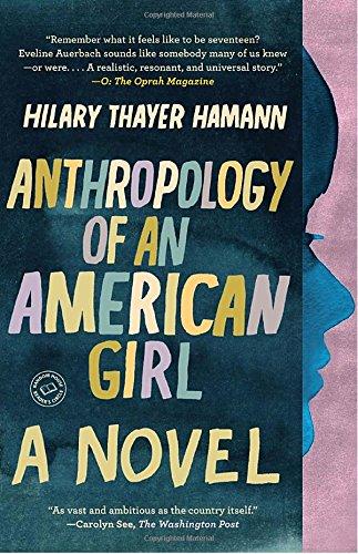 Anthropology of an American Girl: A Novel (Random House Reader's ...