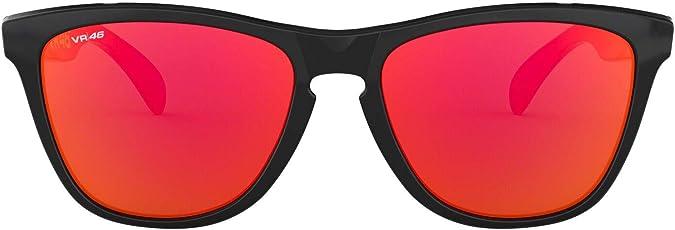 TALLA 54. OAKLEY Frogskins OO9013 Gafas de sol para Hombre