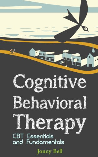 Cognitive Behavioral Therapy Essentials Fundamentals ebook product image