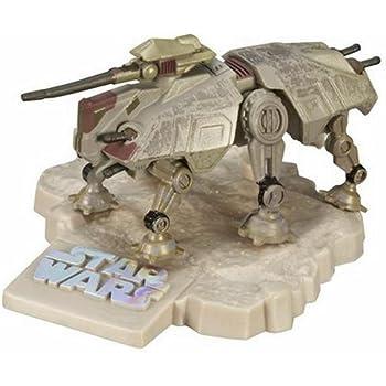 Hasbro Titanium Series Star Wars 3 Inch Vehicles AT-TE