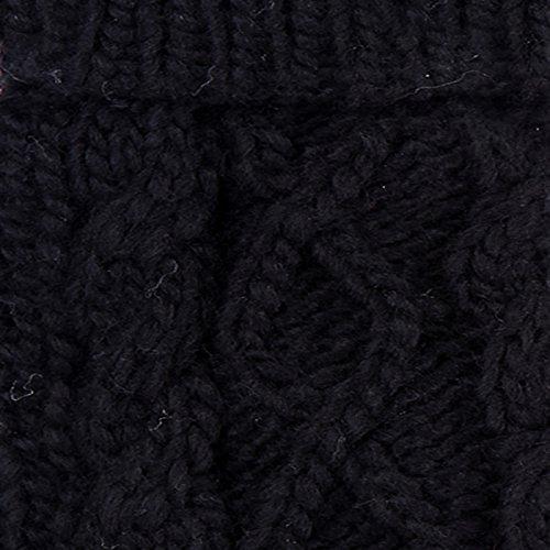 The 8 best women's mittens black