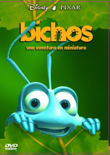 Bichos: Una Aventura En Miniatura (Import Movie) (European Format - Zone 2) (2002) Andrew Stanton