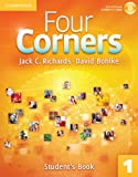 Four Corners, Level 1: Student's (Book & CD)