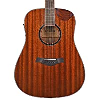 "Kadence Slowhand 41"" Jumbo Semi Acoustic Guitar SH-103 6"