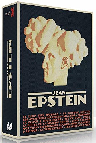 Jean Epstein by CineMalta