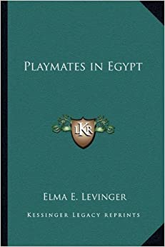 Playmates in Egypt
