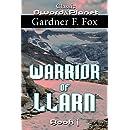 Warrior of Llarn by Gardner F. Fox: Book 1 (Llarn cycle)