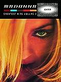 Madonna: Greatest Hits Volume 2