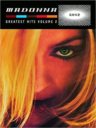 madonna greatest hits volume 2