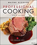 Professional Cooking for Canadian Chefs 9th Canadian Edition