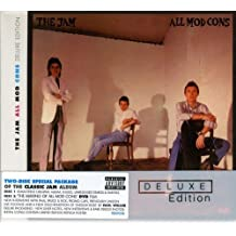 All Mod Cons by Jam (2006-07-18)