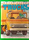 img - for Watty Piper's Trucks book / textbook / text book