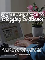 From Blank Space to Blogging Brilliance