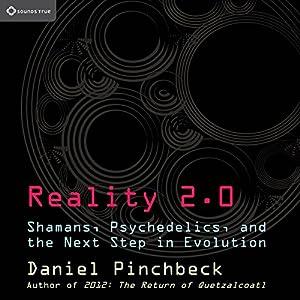 Reality 2.0 Speech