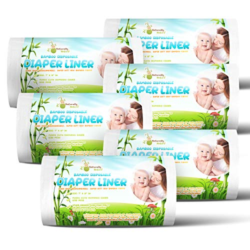 g diaper insert disposable - 4