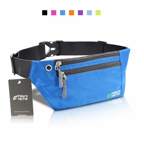 Fitters Niche Pockets Adjustable Waistband product image