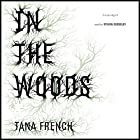 In the Woods Audiobook by Tana French Narrated by Steven Crossley