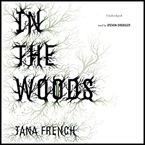 In the Woods | Livre audio
