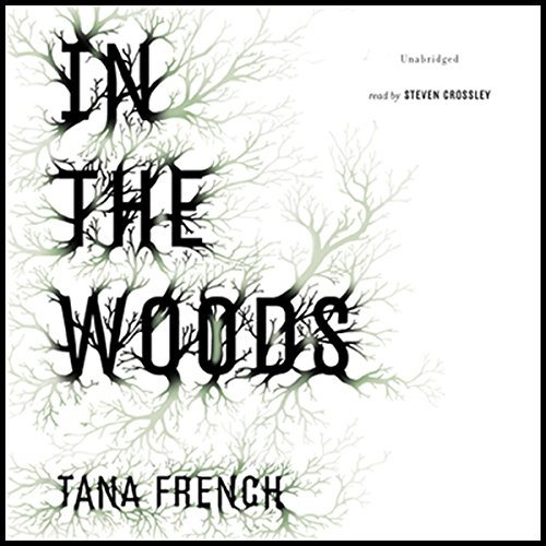 Bargain Audio Book - In the Woods