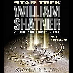 Star Trek: Captain's Glory (Adapted)