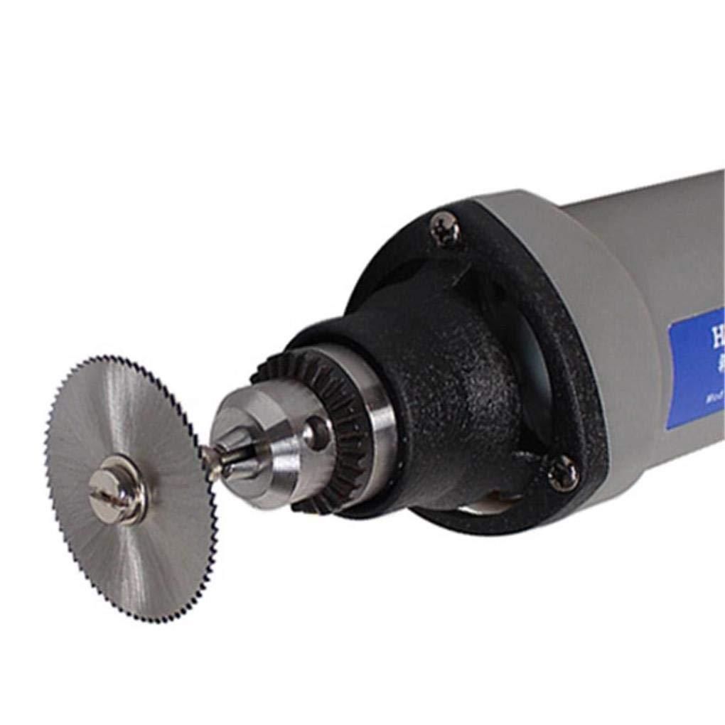 Yongse Hilda JD3321C 220V 220V 400W perceuse /électrique /à Vitesse Variable avec 76Pcs Accessoires Moulin /électrique Outils rotatifs