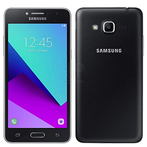 Samsung Galaxy J2 Prime G532M - Single Sim - 4G LTE Factory Unlocked Smartphone (Black)