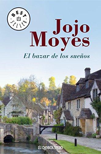 el-bazar-de-los-suenos-spanish-edition