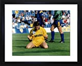 Gary Lineker Framed Photo