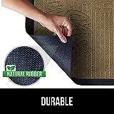 Gorilla Grip Durable Natural Rubber Door