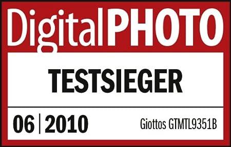 Amazon.com: Giottos mtl9351b trípode impuestos están ...