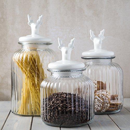 deer cookie jar - 5