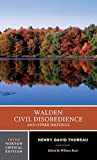 img - for Walden, Civil Disobedience, and Other Writings (Norton Critical Editions) book / textbook / text book