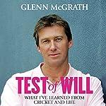 Test of Will | Glenn McGrath