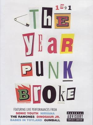 1991:The Year Punk Broke