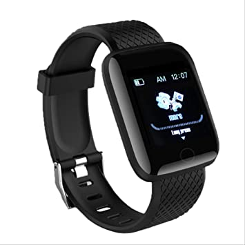 kkart Smart Fitness Tracker Watch Bond Touch Sport Pulsera ...