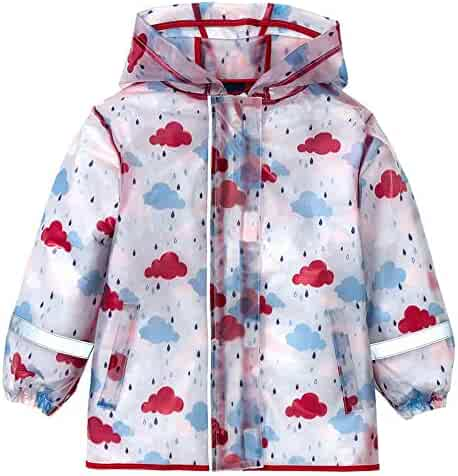 Melissa Wilde Kawaii Dinosaur Printed Kids Clothes Boys Jackets Spring Autumn Windbreaker
