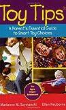 Toy Tips, Ellen Neuborne, 0787974366