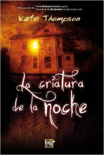 Amazon.com: La criatura de la noche (Spanish Edition) (Roca ...