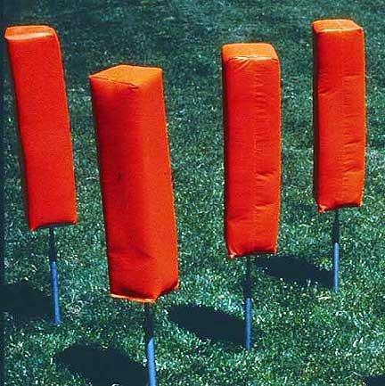 高い品質 FootballコーナーPylons Inオレンジ Inオレンジ 4のセット – 4のセット – B00015QY5E, ナガシマチョウ:3f20255d --- arianechie.dominiotemporario.com